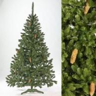Dirbtinė Kalėdų Eglutė LUX PE 1,8 m