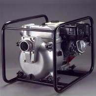 Benzininis purvo siurblys Koshin KTH-80X-BAB