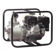 Benzininis vandens-purvo siurblys Koshin SHE-50X-BFE