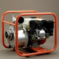 Benzininis vandens siurblys Koshin SEH-80X-BDS