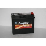 Akumuliatorius Energizer Plus JIS 45Ah 330A (+-)