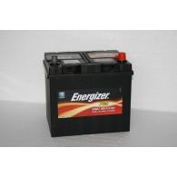Akumuliatorius Energizer Plus JIS 60Ah 510A (-+)