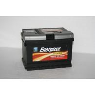Akumuliatorius Energizer Premium 60Ah 540A
