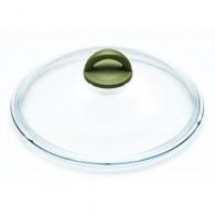 Dangtis stikl. 24cm OLIVILLA WO7524