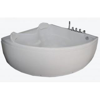 Akrilinė vonia B1515-2 be masažų (simple) 150x150