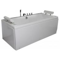 Akrilinė vonia B1780-2 (simple) 170x81