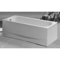 Akrilinė vonia Kyma Indra 170x75