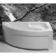 Akrilinė vonia KYMA Milda 170x120