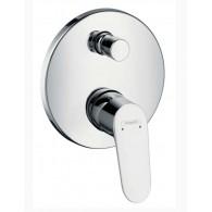 Dekoratyvinė dalis potinkiniam vonios maišytuvui Focus E 2