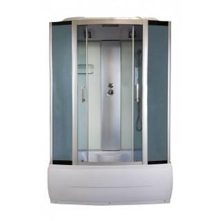 Dušo kabina ELENA2 White 150x85 cm. simple