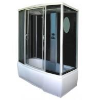 Dušo kabina SO77-3H simple 150x85 cm.