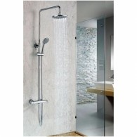 Termostatinė dušo sistema Sapho Kimura