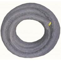 Vamzdis drenažo PVC DN100 su geotekstilės pluoštu