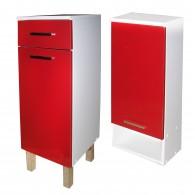 Vonios kambario baldų komplektas F1001348